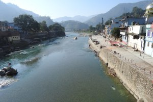 Bageshwar-Munsyari Rd, Bageshwar, Uttarakhand 263642, India