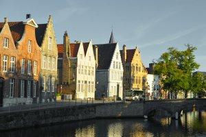 Verversdijk 12-14, 8000 Brugge, Belgium
