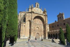Plaza del Concilio de Trento, 1, 37008 Salamanca, Salamanca, Spain