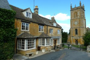 Bell Bank, Blockley, Moreton-in-Marsh, Gloucestershire GL56, UK