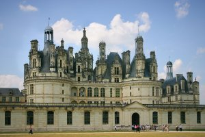 Le Château, 41250 Chambord, France
