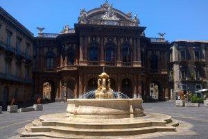 Piazza Vincenzo Bellini, 24, 95131 Catania CT, Italy