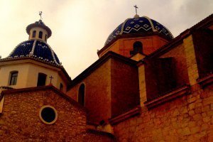 Plaça de l'Església, 5, 03590 Altea, Alicante, Spain