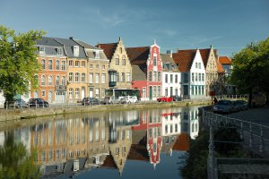 Leffingestraat 5, 8000 Brugge, Belgium