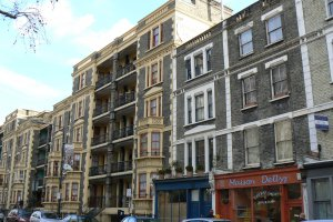 Bakers Rents, London E2 7PA, UK