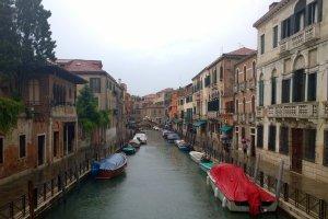 Fondamenta Malcanton, 3549, 30123 Venezia, Italy
