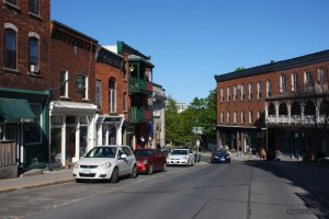 Photo taken at 78A Mill Street, Almonte, ON K0A 1A0, Canada with Canon EOS 40D