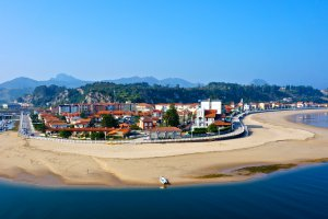 Travesía Ramón Soto, 6, 33560 Ribadesella, Asturias, Spain