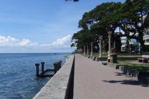 Honeycomb Tourist Inn, Rizal Avenue, Poblacion 4, Dumaguete, Negros Oriental, Central Visayas, 6200, Philippines