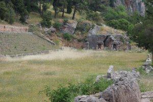 Athanasiou Diakou, Delfi 330 54, Greece