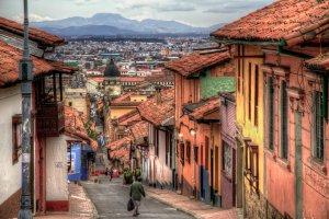 Cra. 3 #11-1 a 11-99, Bogotá, Bogotá, Colombia