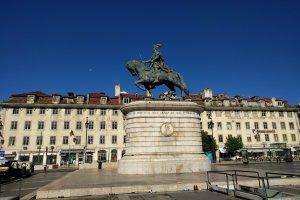 Praça Figueira 16, 1100-202 Lisboa, Portugal