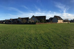 9 Fetternear View, Kemnay, Inverurie, Aberdeenshire AB51 5JF, UK