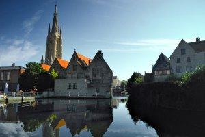 Groeninge 16, 8000 Brugge, Belgium