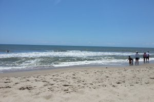 Ramsgate Trail, Kure Beach, NC 28449, USA