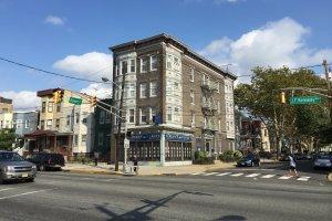 3453 John F. Kennedy Blvd, Jersey City, NJ 07307, USA