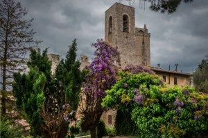 Via della Rocca, 8, 53037 San Gimignano SI, Italy