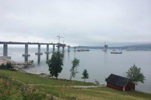 E39 130, 6390 Vestnes, Norway