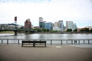 Eastbank Esplanade, Portland, OR 97214, USA