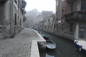 Calle de la Laca, 2465f, 30125 Venezia, Italy