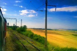 Photo taken at 9765 Visoka polyana, Bulgaria with Microsoft Lumia 535 Dual SIM