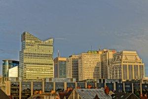 Helihavenlaan 15, 1000 Brussel, Belgium