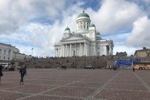 Hallituskatu 4, 00101 Helsinki, Finland
