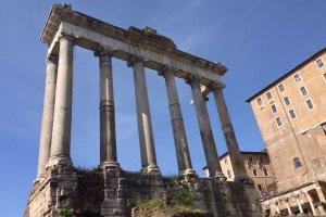 Via della Curia, 4, 00186 Roma, Italy