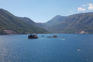 Photo taken at E65, Perast, Montenegro with Samsung SM-G930F