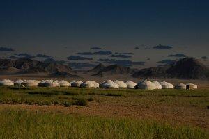 Булган-Ховд, Mongolia