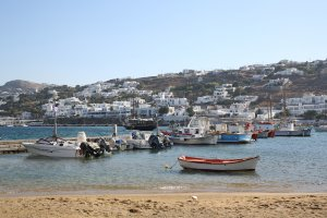 Nikiou, Mikonos 846 00, Greece