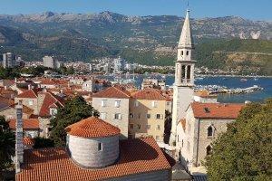 Stari Grad Budva, Budva, Montenegro