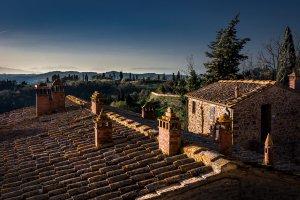 Via Castelfalfi Castello, 89, 50050 Castelfalfi FI, Italy
