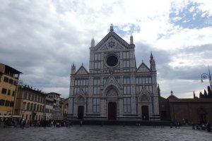 Piazza Santa Croce, 20, 50122 Firenze, Italy