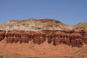 Capitol Reef National Park, Panorama Point Drive, Torrey, UT 84775, USA