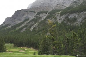 Golf Course Rd, Banff, AB T0L, Canada