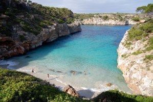 Diseminado Poligono 3, 588, 07690 Cap des Moró, Illes Balears, Spain
