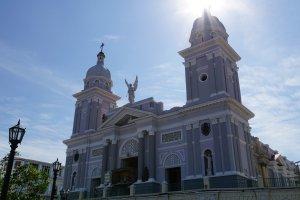 Santo Tomás, Santiago de Cuba, Cuba