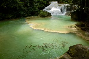 Srinakarin Dam National Park, Erawan National Park, Unnamed Road, Tambon Tha Kradan, Amphoe Si Sawat, Chang Wat Kanchanaburi 71250, Thailand