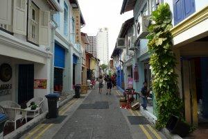 15 Haji Lane, Singapore 189208