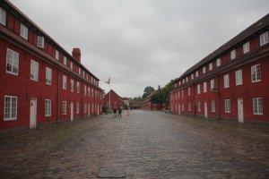 Kastellet 66-70, 2100 København Ø, Denmark