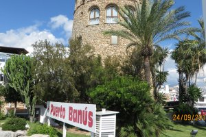 Urbanizacion Puerto Jose Banus, 2, 29660 Marbella, Málaga, Spain