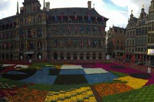 Grote Markt 2, 2000 Antwerpen, Belgium