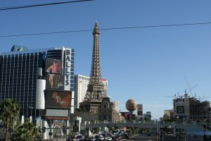 3580 Las Vegas Boulevard Overpass, Las Vegas, NV 89109, USA