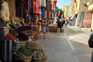 Saad Zaghloul, Sheyakhah Thalethah, Qism Aswan, Aswan Governorate, Egypt