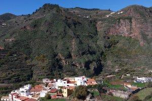 Agregado Lagunetas, 30, 35328 Vega de San Mateo, Las Palmas, Spain