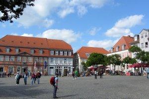 Marktstraße 1, 17192 Waren (Müritz), Germany