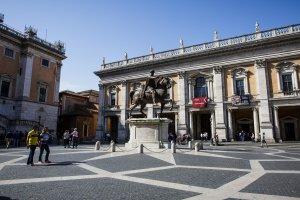 Via di San Pietro in Carcere, 00186 Roma, Italy