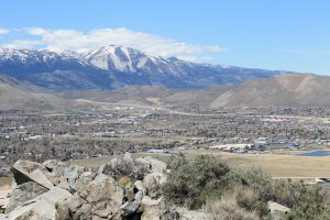2435 Gentry Lane, Carson City, NV 89701, USA