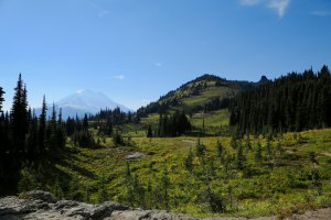 Photo taken at Naches Loop Trail, Naches, WA 98937, USA with Canon EOS 6D